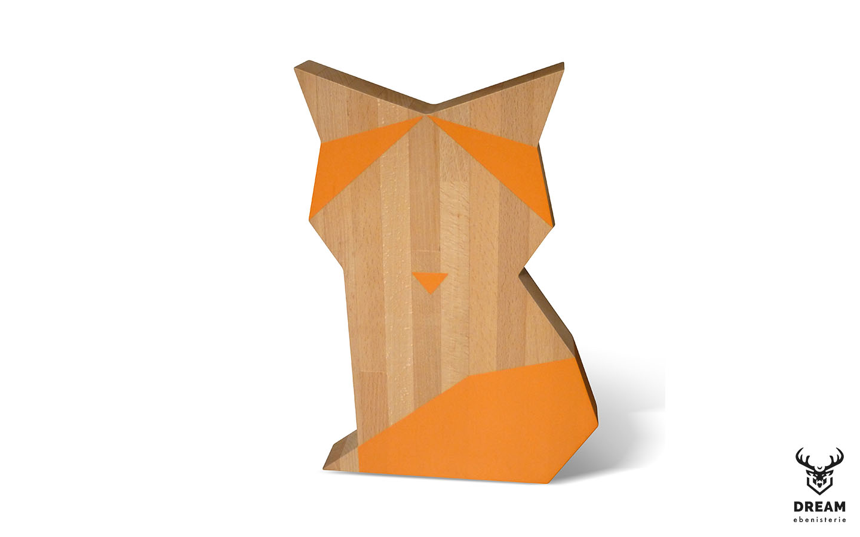renard-xl-bois-objet-orange